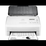 HP Scanjet Enterprise Flow 5000 s4 Sheet-fed 600 x 600DPI A4 White