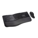 Kensington K75406US keyboard Black