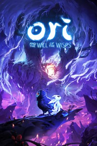 Microsoft Ori and the Will of the Wisps Xbox One