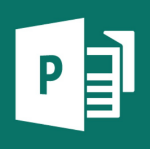Microsoft Publisher 2013 x32/64, Sngl, DEU