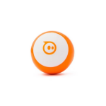 Sphero Mini App-Enabled Robotic Ball packed with tons of fun and tech Orange
