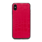 Rocstor CS0104-XSM mobile phone case Cover Red