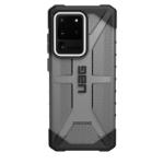 "Urban Armor Gear PLASMA SERIES mobiele telefoon behuizingen 17,5 cm (6.9"") Hoes Zwart, Grijs, Transparant"