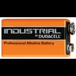 Duracell Industrial Single-use battery -, 9V Alkaline 9 V