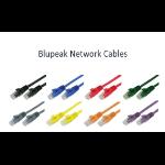 BLUPEAK 5m CAT 6 UTP LAN Cable - Blue