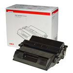 OKI 09004058 Toner black, 15K pages @ 5% coverage