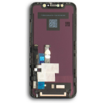 CoreParts MOBX-IPOXR-LCD-B mobile phone spare part Display Black
