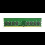 Synology D4NE-2666-4G memory module 4 GB 1 x 4 GB DDR4 2666 MHz