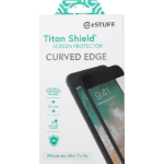 eSTUFF ES501220 screen protector Clear screen protector Mobile phone/Smartphone Apple 1 pc(s)