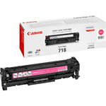 Canon 2660B002 (718M) Toner magenta, 2.9K pages @ 5% coverage
