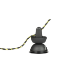 Xtrfy C1 Passive holder Black