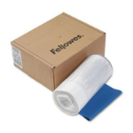 Fellowes 36053 paper shredder accessory Bag 100 pc(s)