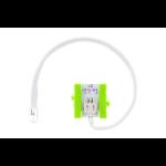 littleBits long LED Green, White
