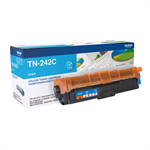 Brother TN-242C Toner cyan, 1.4K pages
