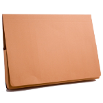 Guildhall PW3-ORGZ folder Legal Cardboard Orange