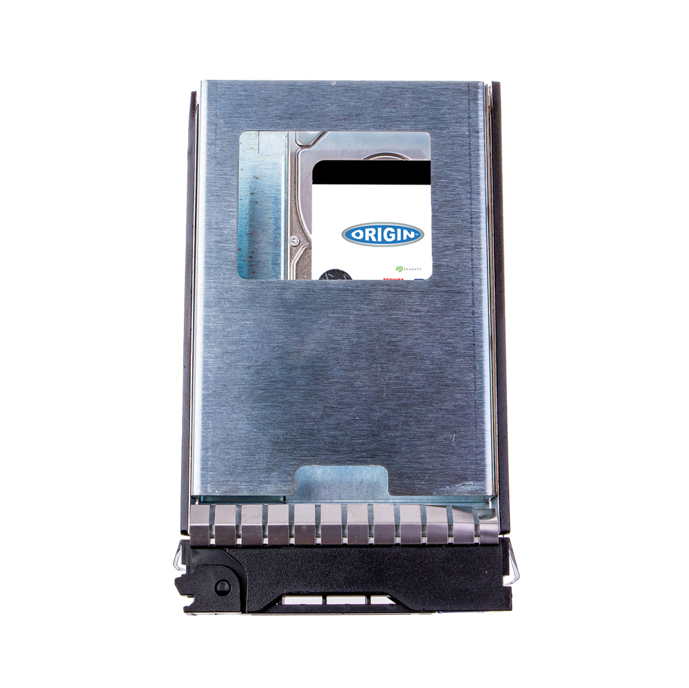Origin Storage 1.2TB Hot Plug SAS HDD RD240 10K 3.5in