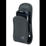 Mobilis Refuge mobile phone case Holster Black