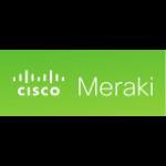 Cisco Meraki LIC-MX84-SEC-5YR softwarelicentie & -uitbreiding 1 licentie(s)
