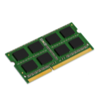 Kingston Technology System Specific Memory 4GB DDR3 1333MHz Module geheugenmodule