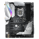 ASUS ROG STRIX Z370-E GAMING LGA 1151 (Socket H4) ATX