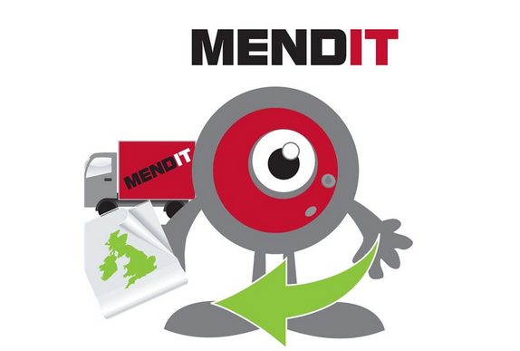 MENDIT On Site Maintenance - Extended warranty - parts and labour - 5 years - on-site - 9x5 - response time