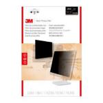 "3M PF240W9B 24"" Monitor Frameless display privacy filter"