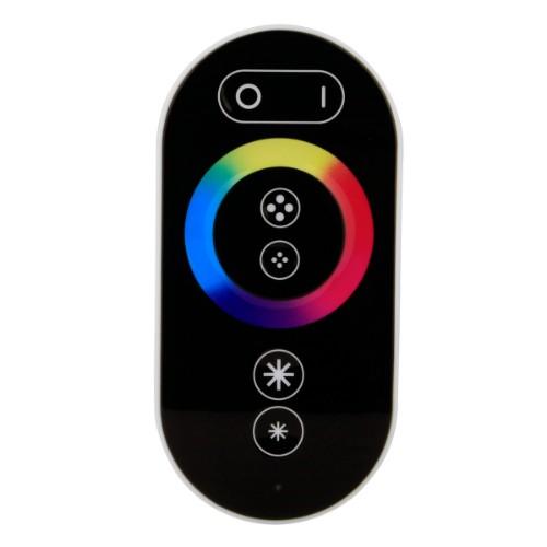 GAMEMAX FC-PH-QH0H remote control RF Wireless Touch keys