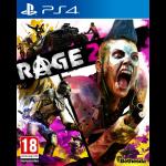 Bethesda Rage 2, PS4 PlayStation 4 Basic English