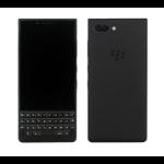 "BlackBerry Key 2 11.4 cm (4.5"") 6 GB 64 GB 4G Black 3500 mAh"
