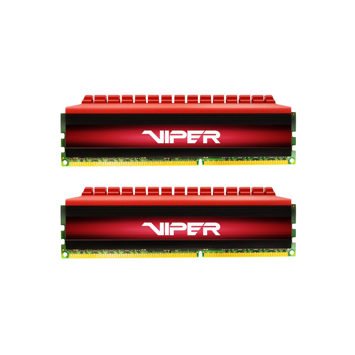 Patriot Memory Viper 4 PV432G320C6K memory module 32 GB DDR4 3200 MHz