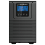 PowerWalker VFI 1000 TGB Double-conversion (Online) 1000 VA 900 W 4 AC outlet(s)