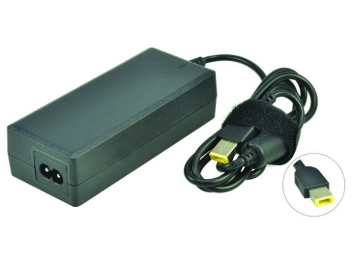 2-Power AC Adapter 20V 65W inc. mains cable