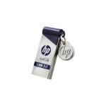 PNY HP x715w 64GB 64GB USB 2.0 Type-A Stainess steel USB flash drive