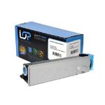 Click, Save & Print Remanufactured Kyocera TK520C Cyan Toner Cartridge