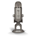 Blue Microphones Yeti Notebook microphone Platinum