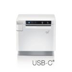 Star Micronics mCP31C Wired & Wireless Direct thermal POS printer