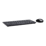Acer GP.ACC11.00Y keyboard RF Wireless QWERTY UK English Chrome