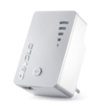 Devolo Advanced WLAN 300 Mbit/s Ethernet LAN Wi-Fi White 1 pc(s)