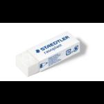 Staedtler Rasoplast White 20pc(s) eraser