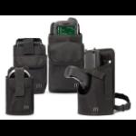 Mobilis 031001 mobile phone case Black