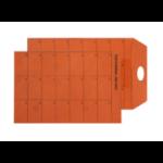Blake Purely Everyday Orange Manilla Resealable Internal Mail C5 120gsm (Pack 500)