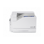 Xerox Phaser 7500V_DNZ Colour 1200 x 1200DPI A3 laser printer