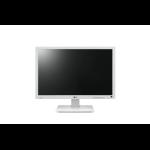 """LG 24MB65PM-V 24"""" TFT Matt White computer monitor LED display"""