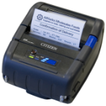 Citizen CMP-30 Direct thermal Mobile printer 203 x 203DPI
