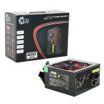 ACE A-600BR power supply unit 600 W 20+4 pin ATX Black