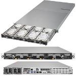 Supermicro SuperStorage 6019P-ACR12L Intel C622 LGA 3647 Rack (1U) Black