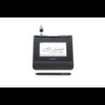 Wacom STU540-CH2 signature capture pad Black