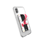 Speck GrabTab Animal Kingdom Collection Mobile phone/Smartphone Red Passive holder