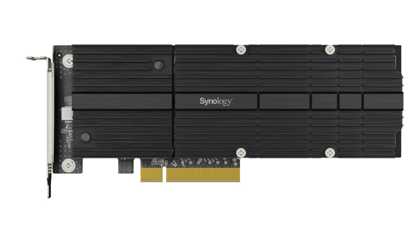 Synology M2D20 tarjeta y adaptador de interfaz PCIe