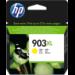 HP Cartucho de tinta Original 903XL amarillo de alto rendimiento